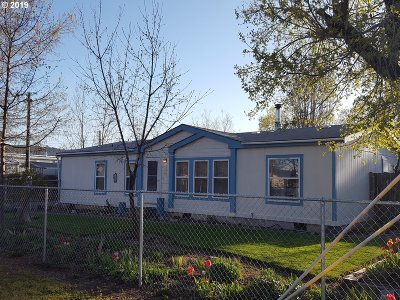 Elgin Single Family Home For Sale: 46 N 14th Ave