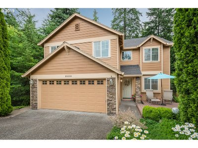 Beaverton Single Family Home For Sale: 10330 SW Dunlin Pl