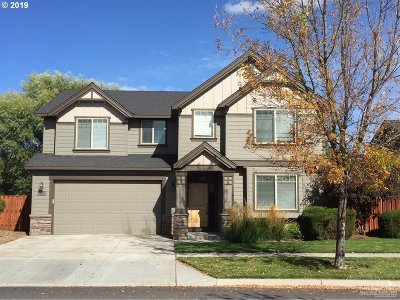 Redmond Single Family Home For Sale: 2753 NW Greenwood Ave