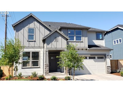 Beaverton Single Family Home For Sale: 21823 SW McKinley Ln
