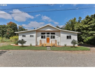 Portland Single Family Home For Sale: 8655 SE 55th Ave