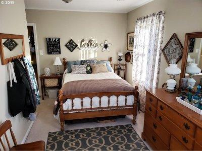 Medford Single Family Home For Sale: 1850 Myers Ln