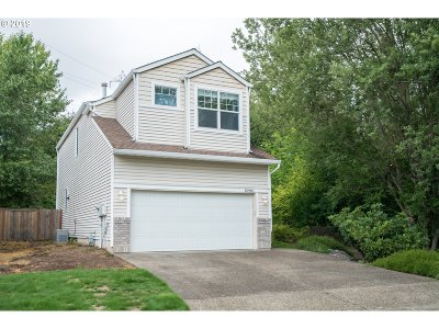 Tigard Single Family Home For Sale: 15985 SW Peachtree Dr