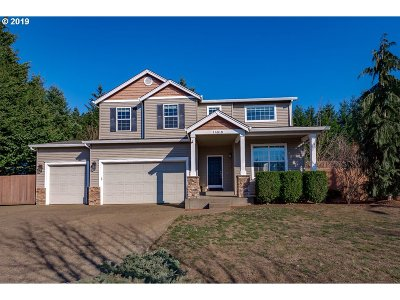 Oregon City Single Family Home Bumpable Buyer: 16318 Trail View Dr