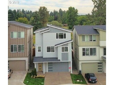 Happy Valley, Clackamas Single Family Home For Sale: 12379 SE Goali Ct #Lot40