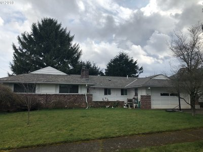 Single Family Home For Sale: 2338 NE 142nd Ave