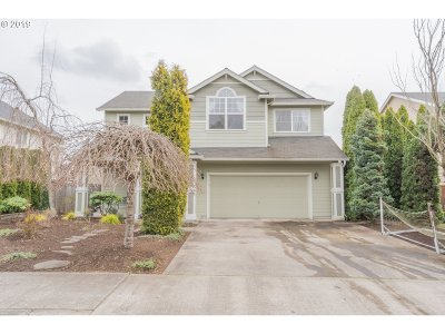Vancouver Single Family Home For Sale: 2313 SE 189th Ave