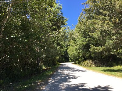 Bandon Residential Lots & Land For Sale: Cozy Pines Dr