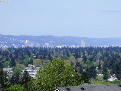 Happy Valley, Clackamas Residential Lots & Land For Sale: 8548 SE Constance Dr