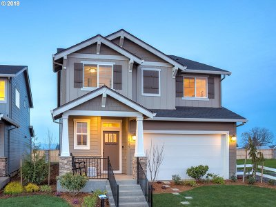 Forest Grove Single Family Home Bumpable Buyer: 3440 Ash Lot 48 St