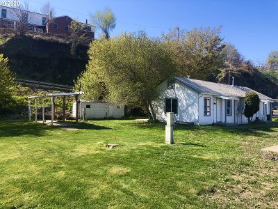 Pendleton Multi Family Home For Sale: 519 SW 14th St