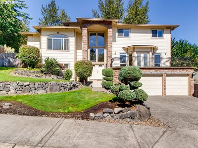 Clackamas OR Single Family Home For Sale: $649,000