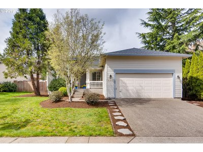 Beaverton Single Family Home For Sale: 383 SW Sutherland Way