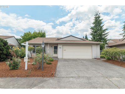 Tigard Single Family Home For Sale: 15770 SW Oakhill Ln