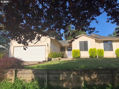 Beaverton Single Family Home For Sale: 6880 SW 169th Pl