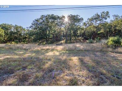 Roseburg Residential Lots & Land For Sale: Newton Creek Rd