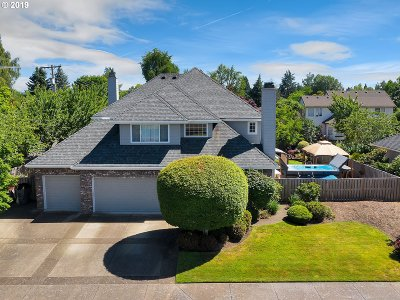 Mcminnville Single Family Home For Sale: 620 NW 21st St