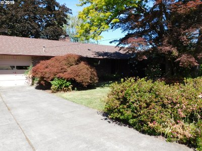 Vancouver Single Family Home Bumpable Buyer: 5410 NW Walnut St