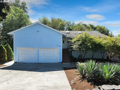 Forest Grove, Cornelius, Hillsboro Single Family Home For Sale: 3166 SE Timberlake Dr