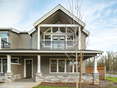 Camas Condo/Townhouse For Sale: 3947 NW 75th Ave #86