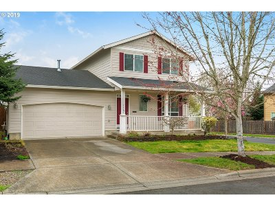 Forest Grove Single Family Home For Sale: 1161 34th Pl