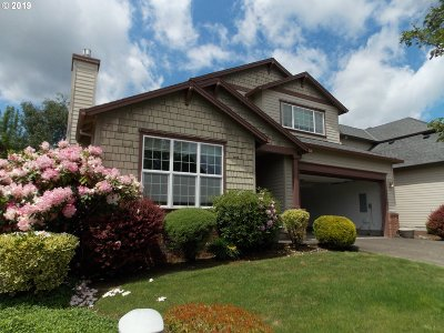 Single Family Home For Sale: 3753 NW Talamore Ter