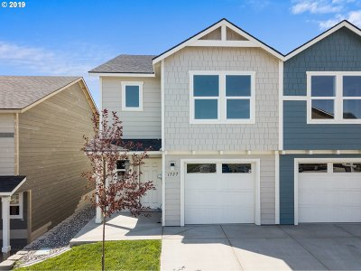 Hermiston Single Family Home For Sale: 1727 NE 8th St