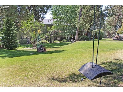 Bend Single Family Home For Sale: 18245 Plainview Rd