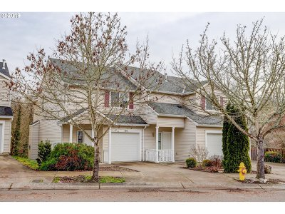 Hillsboro Single Family Home For Sale: 166 NE 66th Ave