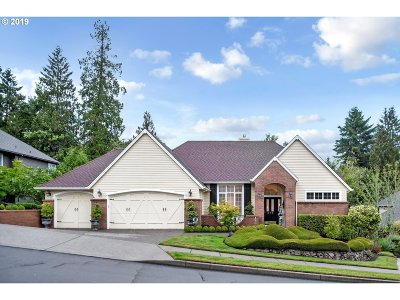 Gresham Single Family Home Bumpable Buyer: 235 SE Avondale Way