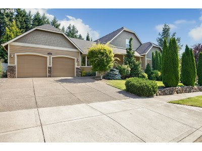 Camas Single Family Home For Sale: 1207 NW 35th Ave