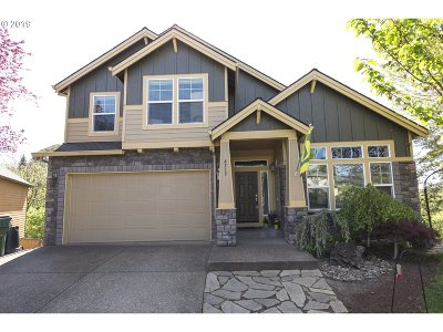 Newberg Single Family Home For Sale: 4713 Masters Dr