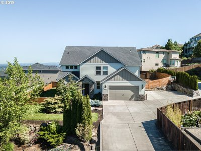 Camas Single Family Home For Sale: 3523 NW 17th Ave
