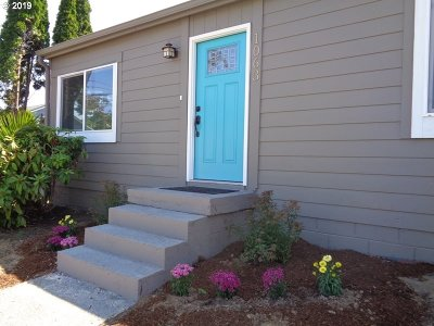 Coos Bay Single Family Home For Sale: 1063 Elrod