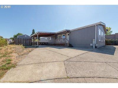 Hillsboro, Cornelius, Forest Grove Single Family Home For Sale: 338 N 3rd Pl