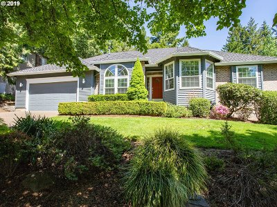 Beaverton Single Family Home For Sale: 16036 SW Waxwing Way