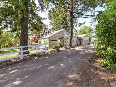 Oregon City, Beavercreek Single Family Home For Sale: 14641 Holcomb Blvd