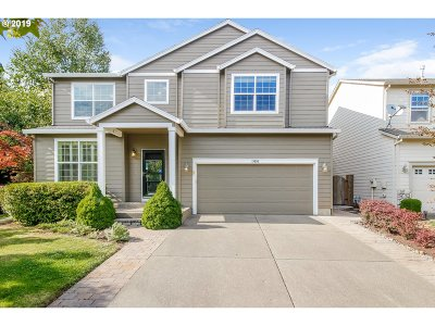Beaverton Single Family Home For Sale: 15895 SW Towhee Ln