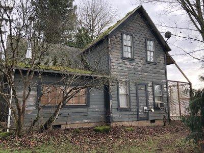 Oregon City, Beavercreek, Molalla, Mulino Single Family Home For Sale: 14010 S Union Hall Rd