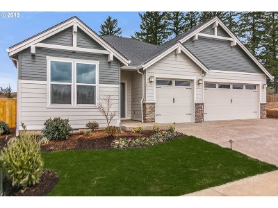 Camas Single Family Home For Sale: 3610 NE Oriole St #LT102