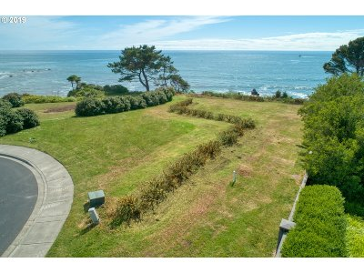 Brookings Residential Lots & Land For Sale: 15822 Oceanview Dr #4