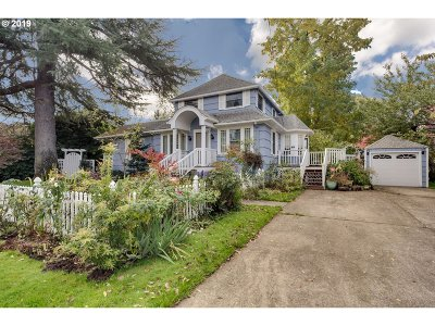 Single Family Home For Sale: 1902 14th St