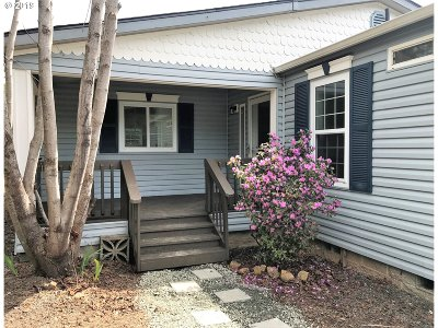 Cottage Grove Single Family Home For Sale: 73078 London Rd