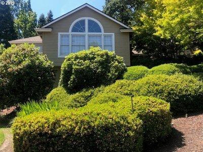 Single Family Home For Sale: 577 Spyglass Dr