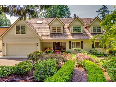 Single Family Home For Sale: 476 SW River Bend Dr