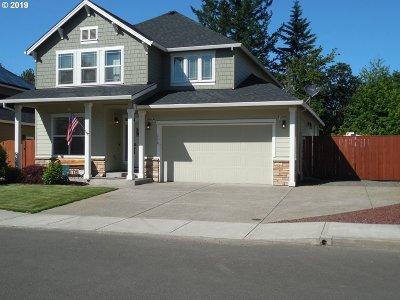 Estacada Single Family Home For Sale: 1770 NE Gardiner Dr