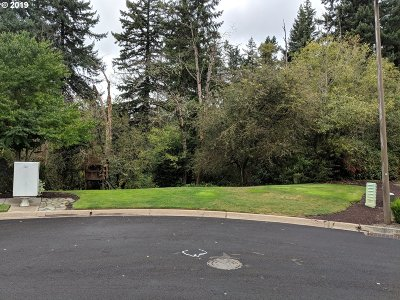 Happy Valley, Clackamas Residential Lots & Land For Sale: 13227 SE Sunsprite Ct #52