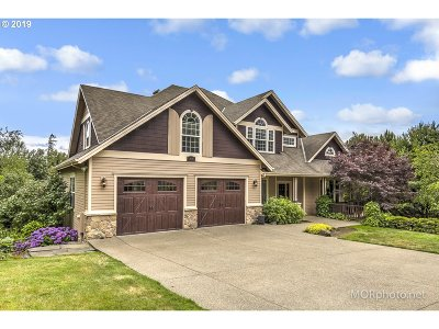 Single Family Home For Sale: 9626 NW Skyview Dr