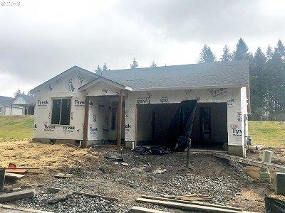 Vancouver WA Single Family Home For Sale: $374,900