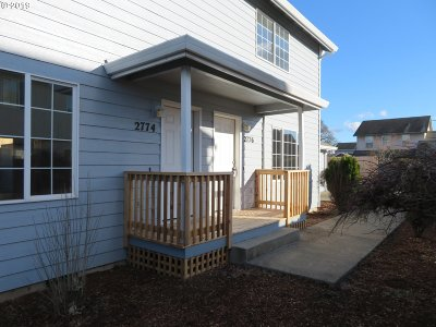 Hillsboro Multi Family Home For Sale: 2774 SE 49th Ave